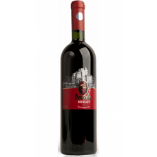 DEALUILE HUSILOR Merlot 750ml