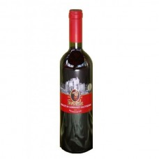 DEALUILE HUSILOR Merlot + Cabernet Sauvignon 750ml