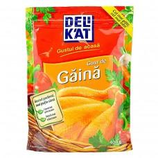 DELIKAT Condiment cu gust de gaina