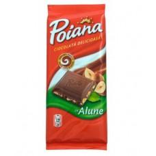 POIANA Ciocolata alune