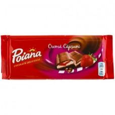POIANA Ciocolata capsuni