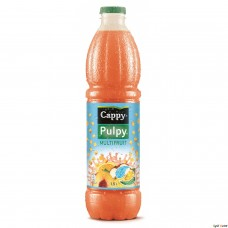 CAPPY Pulpy multifruct