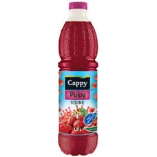 CAPPY Pulpy Cherry